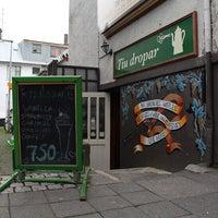 Das Foto wurde bei Tíu Dropar von Tíu Dropar am 8/10/2014 aufgenommen