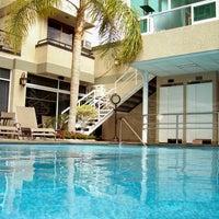 10/9/2013 tarihinde Aliana Hotel & Suitesziyaretçi tarafından Aliana Hotel & Suites'de çekilen fotoğraf
