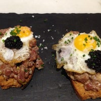 Foto tomada en Triciclo Restaurante y Barra por Magda A. el 9/13/2014