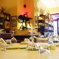 10/10/2013 tarihinde Restaurante El Encuentroziyaretçi tarafından Restaurante El Encuentro'de çekilen fotoğraf