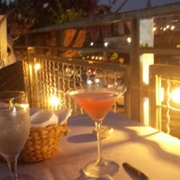 Foto diambil di Watermark Restaurant oleh Audrey S. pada 8/6/2014