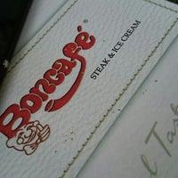 7/23/2014にchuya k.がBonCafé Steak and Ice Creamで撮った写真