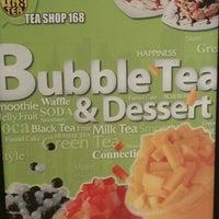 Tea Shop 168 (Now Closed) - 180 Steeles Ave W
