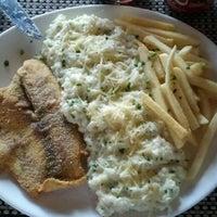 9/22/2012にJunior P.がEskina Bar e Restauranteで撮った写真