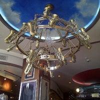 11/10/2012 tarihinde Diego Q.ziyaretçi tarafından Hard Rock Cafe Barcelona'de çekilen fotoğraf