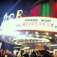 Foto diambil di The Senator Theatre oleh Dave F. pada 10/10/2013