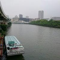 都島橋 - Bridge in 大阪市