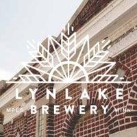 Das Foto wurde bei LynLake Brewery von Peter H. am 6/6/2014 aufgenommen