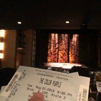 8/22/2018 tarihinde Niusha S.ziyaretçi tarafından John F. Kennedy Center Eisenhower Theatre'de çekilen fotoğraf