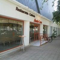 Foto tirada no(a) Restaurante Abuela Luna por Felipe José V. em 7/4/2013