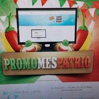 Foto tomada en Medios Corp. por Alberto M. el 9/6/2013