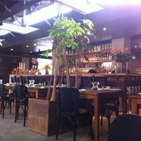 6/23/2013 tarihinde Caio C.ziyaretçi tarafından Mangiare Gastronomia'de çekilen fotoğraf