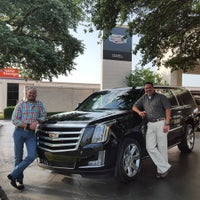Sewell Cadillac Dallas >> Sewell Cadillac Of Dallas Auto Dealership