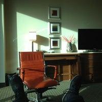 11/2/2012にJonathan L.がJW Marriott Indianapolisで撮った写真