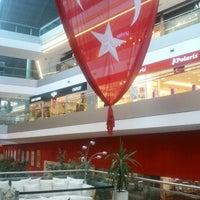 10/29/2013にAbdurrahim T.が212 İstanbul Power Outletで撮った写真