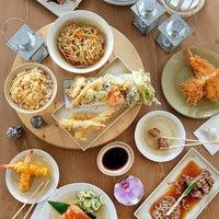 10/29/2013にSedat Z.がYada Sushiで撮った写真