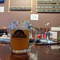 6/4/2021에 Ryan N.님이 Bombshell Beer Company에서 찍은 사진