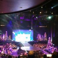Eldorado Showroom Performing Arts Venue In Reno