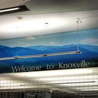 2/19/2013에 Ben B.님이 맥기 타이슨 공항 (TYS)에서 찍은 사진
