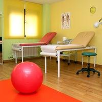 Foto tomada en Clínica de Fisioterapia y Osteopatía Olimpo por Clínica de Fisioterapia y Osteopatía Olimpo el 10/14/2013