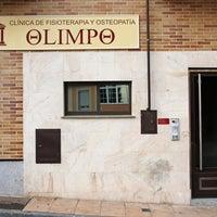 Foto tirada no(a) Clínica de Fisioterapia y Osteopatía Olimpo por Clínica de Fisioterapia y Osteopatía Olimpo em 10/14/2013