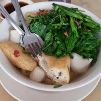 Marissa Yong Tau Fu Sup Asian Restaurant In Klang