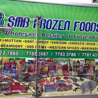 SMB Frozen Foods - Gourmet Shop