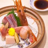 Foto scattata a Shinzo Japanese Cuisine da Shinzo Japanese Cuisine il 2/9/2014