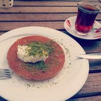 Photo prise au Kebapçı Mahmut par Mert Y. le6/9/2014