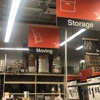 Das Foto wurde bei The Home Depot von Daniel R. am 11/13/2018 aufgenommen