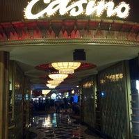 Снимок сделан в Turning Stone Resort Casino пользователем Dino C. 4/30/2013