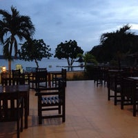 Photo Taken At Kaw K Beach Resort By Borisova On 11 19 2017
