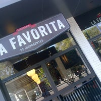 11/15/2012にLorenzo D.がLoncheria La Favorita de Insurgentesで撮った写真