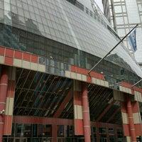 3/22/2016에 Bruce M.님이 The Atrium at the Thompson Center에서 찍은 사진