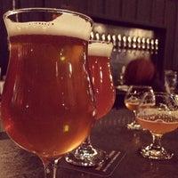 Foto diambil di Triple Voodoo Brewery & Tap Room oleh Shannon S. pada 2/19/2014