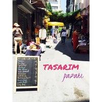 Foto tomada en Karınca Cafe por Fatma K. el 7/26/2015