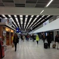 Foto tomada en Aeropuerto de París-Orly (ORY) por Jerome G. el 4/3/2013