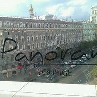 Foto scattata a Panorama Lounge da Александр И. il 8/16/2012