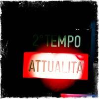 Foto scattata a Cinema Teatro Supercinema da Cinema Teatro Supercinema il 10/17/2013
