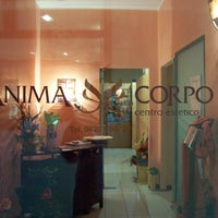 10/18/2014 tarihinde Anima e Corpo centro esteticoziyaretçi tarafından Anima e Corpo centro estetico'de çekilen fotoğraf