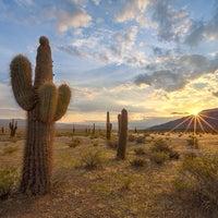 Foto tirada no(a) Parque Nacional Los Cardones por Joel S. em 3/10/2014