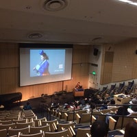 UCSF Medical Sciences Building - Medical School in San Francisco