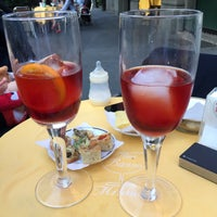 Foto scattata a Bar Basso da Marina J. il 5/17/2017