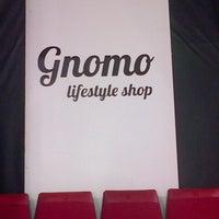 รูปภาพถ่ายที่ Gnomo โดย Rubén C. เมื่อ 9/25/2012