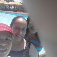 Foto diambil di Hotel Chachalacas oleh Claudia N. pada 3/15/2014