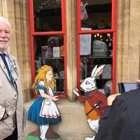 10/5/2018에 emiria님이 Alice's Shop에서 찍은 사진