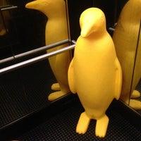 5/7/2013에 Dane K.님이 21c Museum Hotels - Cincinnati에서 찍은 사진
