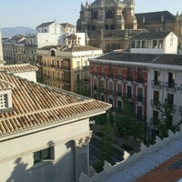 Photo prise au Hotel Fontecruz Granada par Ali H. le5/20/2016