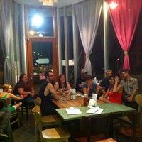 Das Foto wurde bei Bragg's Factory Diner von Kate B. am 7/20/2013 aufgenommen