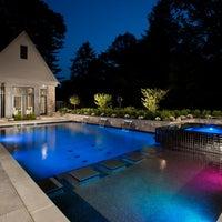 Anthony Sylvan Pools Pool In Doylestown